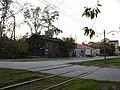 Вид на дом причта Успенской церкви в Екатеринбурге.JPG