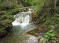 Водоспад Млинський в Білоберізці.jpg