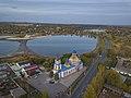 Воскресенська церква Слов'янськ DJI 0068.jpg