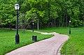Государственный музей-заповедник Царицыно. Парк. 4.jpg