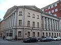 Дом Петровка ул дом 3 строение 3 Тверской Центральный округ Москва.JPG