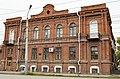 Здание омского окружного суда, улица Лермонтова, 42, Омск, Омская область.jpg