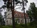 Кирха в посёлке Лумиваара, Лахденпохский район Карелии.jpg