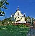 Костел Успіння Богородиці (Свірж).Фото.jpg