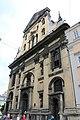 Львів, костел Петра і Павла (єзуїтів), Театральна 13.jpg