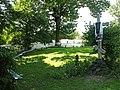 На території церкви Різдва в Клевані було розташоване пізньо-слов'янське поселення DSCF7407.JPG
