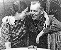Николай Власик с женой Марией Семёновной.jpg
