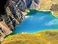 """Озеро """"Макпал"""" авг. 2010 - panoramio.jpg"""