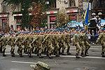 Парад войск - Troops parade (28583664123).jpg