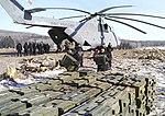 Подрыв обрушенных скальных пород на Бурейском водохранилище 05.jpg