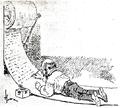 Русская карикатура на Золя.png