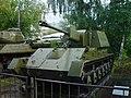 СУ-76 1943 года - panoramio.jpg