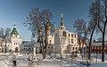 Свято-Троицкий Ипатьевский монастырь внутри 02.jpg