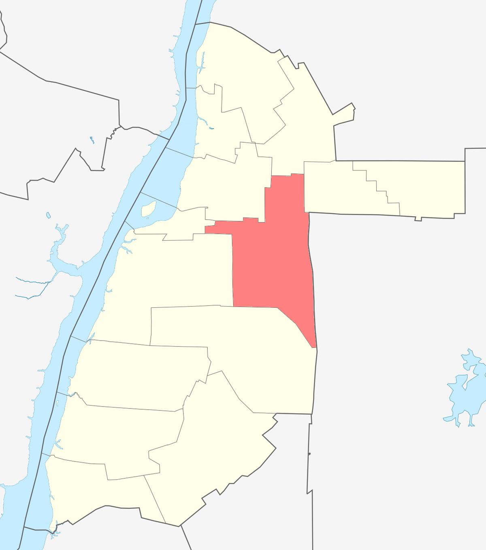 Киквидзенский район  Википедия