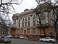 Спиридонівська вул., 1 5 (ріг вул. Спиридонівської, 1 та пл. В.Холодної, 5) P1050059.JPG