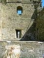 Судак. Генуэзская крепость. Башня консула де Флиско Лавани (1409г.). 17-08-2009г. - panoramio.jpg