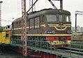 ТЭП60-0889, Russia, Saratov region, Saratov-Passenger station (Trainpix 151968).jpg