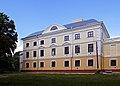 Тильний бік палацу Грохольських, Вороновиця P1400542.jpg