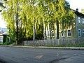 Ул. Красноармейская, Максатиха Krasnoarmeyskaya street, Maksatikha - panoramio.jpg