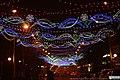 Уфа Новогодняя иллюминация на улице Ленина 2015.03.21.jpeg