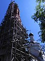 Церковь Благовещения Пресвятой Богородицы с часовней 3.jpg