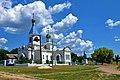 Церковь Рождества Пресвятой Богородицы,Каныгин, Усть-Донецкий район, Ростовская область.jpg