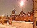 Церковь Рождества Пресвятой Богородицы на Кулишках (на Стрелке).JPG