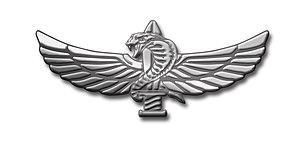 מוענקת החל ממחזור מרץ 2019 ללוחמים שסיימו את מסלול בחטיבה, מחליפה את הסיכה הישנה שהוענקה ללוחמים עד מחזור נובמבר 2018.