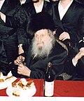 רבי אברהם ישכר אנגלרד