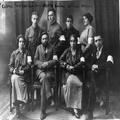 רוסיה חברי הועדה היהודית לעזרה לקרבנות המלחמה דבינסק ( ת. מ. 1915) .-PHG-1029150.png