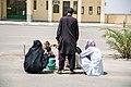 ثبت نام و اعظام افراد از مناطق محروم جنوب کرمان به زیارت شهر مشهد Pilgrimage in Iran- Kerman 19.jpg