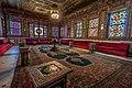 داخل قصر الامير محمد علي بالمنيل.jpg