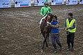 مسابقات اسب دوانی گنبد کاووس Horse racing In Iran- Gonbad-e Kavus 02.jpg