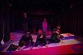 نمایش مذهبی بگو حرام محصول گروه تئاتر طراوت در قم به روی صحنه رفت taravat theater group - qom city- Iran Country 13.jpg