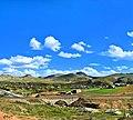 نمایی ازروستای تازه کند سفلی مراغه - panoramio.jpg