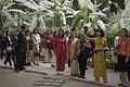 นาง เจิ่น ทันห์ เกียม ภริยานายกรัฐมนตรีเวียดนาม เป็นเจ - Flickr - Abhisit Vejjajiva (19).jpg