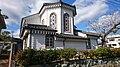 カトリック宮津教会の東側.jpg