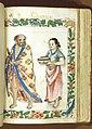 尖城 Chamcia - Couple from Champa - Boxer Codex (1590).jpg