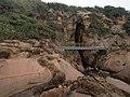 海蚀洞 - Sea Erosion Cave - 2012.02 - panoramio.jpg