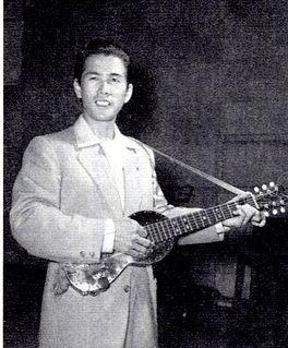 Yoshio Tabata Japanese singer, songwriter and electric guitarist