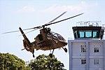 OH-1(目達原駐屯地創立記念行事).jpg
