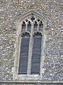 -2020-12-13 Abat-sons, Bell tower, Saint Andrew's, Bacton.JPG