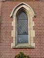-2020-12-28 Window, east facing elevation, Cromer town cemetery chapel, Cromer, Norfolk (1).JPG