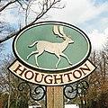 -2021-04-20 Houghton (Norfolk) Village Sign.jpg