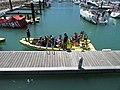 01-05-2017 Boat, Albufeira Marina..JPG