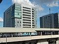 01973jfQuezon Avenue MRT Stations Eton Centris EDSA roadfvf 16.jpg