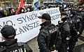 02016 Teilnehmer einer Anti-KOD-Demonstration in Bielsko-Biala.JPG