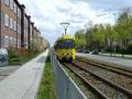020 tram 130 on Dresdener Straße.png