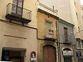 030 Conjunt del carrer Vilafant, edifici als núms. 44 i 42.jpg