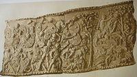 032 Conrad Cichorius, Die Reliefs der Traianssäule, Tafel XXXII.jpg